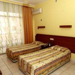 Kleopatra Bebek Hotel комната для гостей