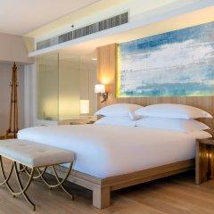 Отель Hilton Phuket Arcadia Resort and Spa Пхукет комната для гостей фото 2