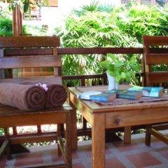 Отель La Mer Samui Resort балкон