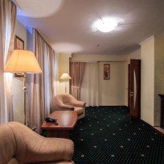 Отель Берлин 3* Люкс фото 3