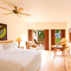 Отель Hilton Mauritius Resort & Spa комната для гостей фото 3
