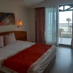 Отель Armas Labada - All Inclusive 5* Стандартный номер с различными типами кроватей