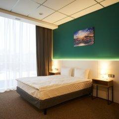 Отель Urban 2* Стандартный номер фото 6