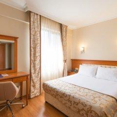 Отель Prestige 3* Стандартный номер фото 14