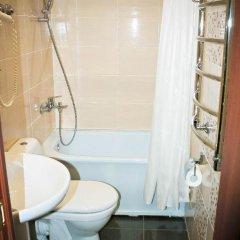 Гостиница Двина Трехместный номер с различными типами кроватей фото 4