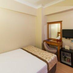Отель Prestige 3* Стандартный номер с различными типами кроватей фото 10