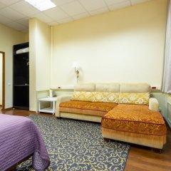 Гостиница Базис-м 3* Номер Бизнес разные типы кроватей фото 2