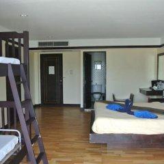 Отель Nilly'S Marina Inn удобства в номере