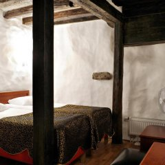 Отель Gotthard Residents 3* Бюджетный номер