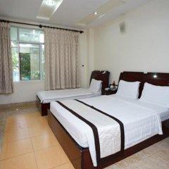 A25 Hotel - Nguyen Cu Trinh комната для гостей фото 2