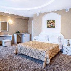 Гостиница Измайлово Бета 3* Свадебный люкс с различными типами кроватей фото 3