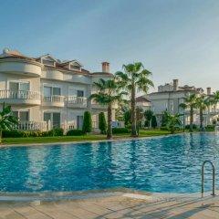 Belek Golf Village Турция, Денизяка - отзывы, цены и фото номеров - забронировать отель Belek Golf Village онлайн бассейн фото 2