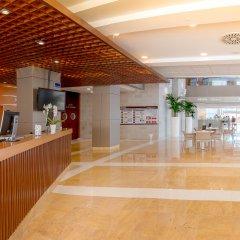 Отель SH Ifach интерьер отеля