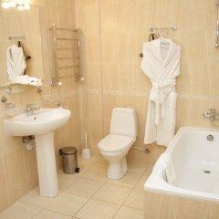 Гостиница Chernoye More Privoz ванная