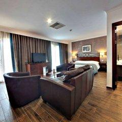 Golden Tulip Vivaldi Hotel 4* Полулюкс с различными типами кроватей