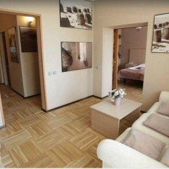 Гостиница Русь комната для гостей фото 6