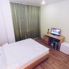 Мини-Отель Пешков комната для гостей фото 8