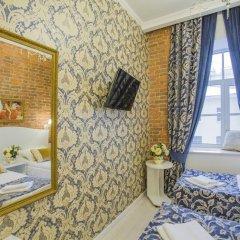Гостиница Catherine Art Стандартный номер с различными типами кроватей фото 2