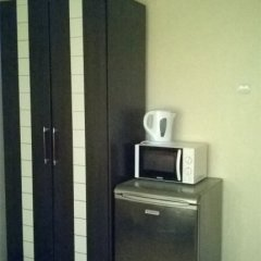 Мини-Отель Simple Стандартный номер фото 11