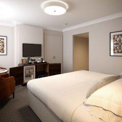 Strand Palace Hotel 4* Номер Делюкс с различными типами кроватей фото 6