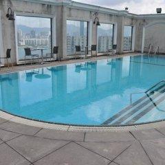 Newton Hotel Hong Kong бассейн фото 2