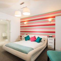 Отель Airden House комната для гостей фото 4