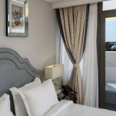 Гостиница Marina Yacht 4* Номер Делюкс с различными типами кроватей фото 10