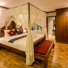 Tanawan Phuket Hotel 3* Люкс с различными типами кроватей