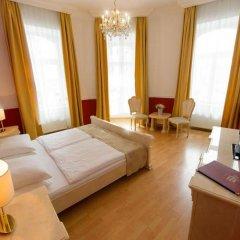 Отель Urania Австрия, Вена - 4 отзыва об отеле, цены и фото номеров - забронировать отель Urania онлайн комната для гостей фото 16