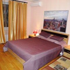Апартаменты Волжская Набережная 23 Нижний Новгород комната для гостей