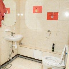 Moscow Hostel Travel Inn Номер категории Эконом с различными типами кроватей фото 6