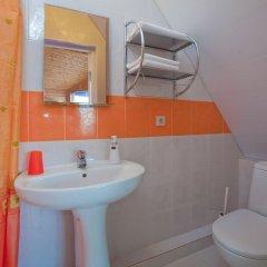 Отель L'amore Сочи ванная