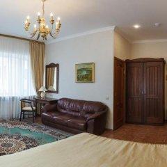 Гостиница Усадьба 4* Улучшенный номер с различными типами кроватей фото 4