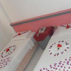 Отель Kaan Apart комната для гостей фото 4