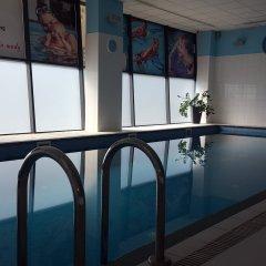 Weiser hotel бассейн фото 2