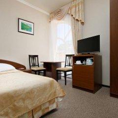PAN Inter Hotel 4* Одноместный номер с различными типами кроватей фото 3