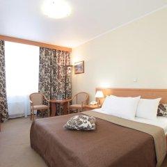Гостиница Измайлово Гамма 3* Стандартный номер с двуспальной кроватью фото 2
