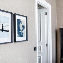 Sandton Grand Hotel Reylof 4* Номер Luxury с различными типами кроватей фото 4