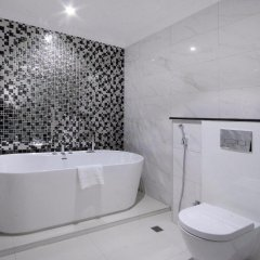 BON Hotel Abuja 4* Лофт с различными типами кроватей фото 5