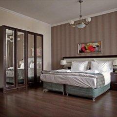 Апартаменты Горки Город Апартаменты Апартаменты разные типы кроватей фото 9