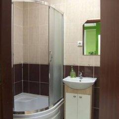 Гостиница Art Hotel Palma Украина, Львов - 14 отзывов об отеле, цены и фото номеров - забронировать гостиницу Art Hotel Palma онлайн ванная