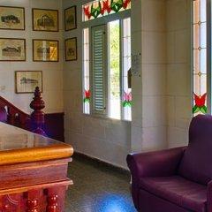 Отель Islazul Pullman интерьер отеля