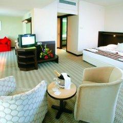 Green Max Hotel - All Inclusive комната для гостей