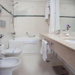 Гостиница Отрада 5* Люкс Deluxe с различными типами кроватей фото 3