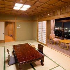 Отель Kureha Heights Япония, Тояма - отзывы, цены и фото номеров - забронировать отель Kureha Heights онлайн комната для гостей фото 3