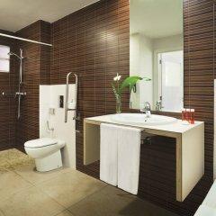Отель Adrián Hoteles Roca Nivaria ванная фото 2