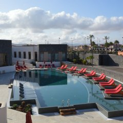 Отель Pierre & Vacances Village Club Fuerteventura OrigoMare бассейн фото 8