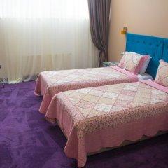 Мини-Отель Horizon Стандартный номер фото 9