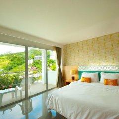 Отель P.S Hill Resort 3* Стандартный номер с различными типами кроватей