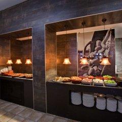 Отель Occidental Jandia Royal Level - Adults Only питание